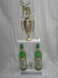 fantasy football trophy, fantasy football trophies